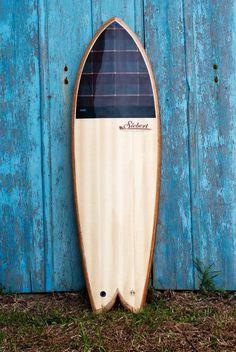 Siebert-Surfboard