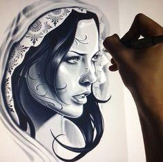 Feather Tattoos, Rose Tattoos, New Tattoos, Tattoos For Guys, Tattoos For Women, Tattoo Stencils, Tattoo Fonts, Tattoo Quotes, Trendy Tattoos