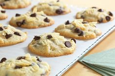 Chocolate and Potato Chip Cookies Recipe