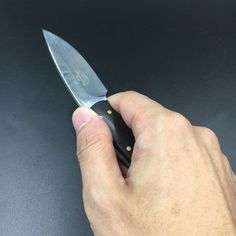 High Quality hunting knifes wood handle camping survival tactical fixed knife hunting Straight knife mini EDC tool