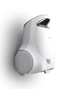 Design Case, 3d Design, Electrical Appliances, Home Appliances, Page Layout Design, Steam Mop, Vacuums, Industrial Design, Robot