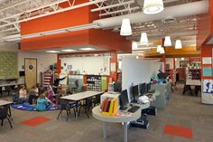 Berliner Architects SCVi Charter School Project Size: 20,000 SF Retail Shopping Center Adaptive Reuse Budget: $2,500,000