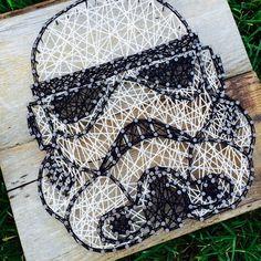 Stormtrooper Yarn.