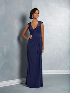 Alfred+Angelo+Bridesmaid+Dresses+-+Style+7412