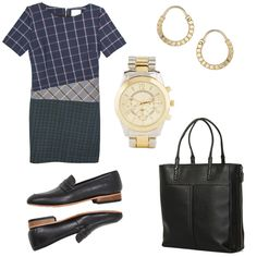 Friday Style, Solved! A Perfect Outfit To Ring In The Weekend