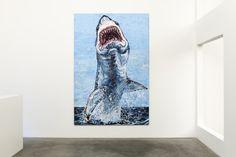 Great White Fear | Galerie Neu