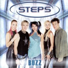 21 Best My Favourite Band #steps images in 2017 | Step music
