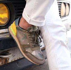 info for 0573e 0ec98 Valentino Men s Shoes   Valentino Garavani