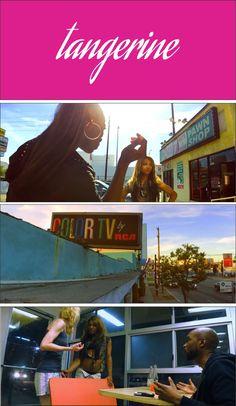 Tangerine composition cinematography color grading #Tangerine #cinamaphotography #color grading #composition #movie #lookbook