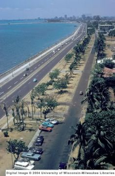 Philippine_History ___ Roxas Boulevard (formerly called Dewey Blvd) in the Philippines Culture, Manila Philippines, Philippines Travel, Philippine Holidays, Filipino Culture, Chinese Culture, Ancient Greek Architecture, Gothic Architecture, History Photos