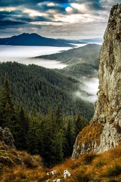 Hiking and trekking the majestic Romanian Carpathians, | Please like, share, or repin. Thanks!' | For more Beautiful PicturZ : http://beautiful-picturz.tumblr.com/