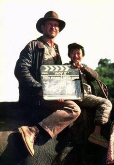 Indiana Jones!