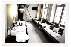 Michelberger Hotel Big One 1