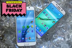 The best Black Friday 2015 phone deals at Verizon T-Mobile Best Buy and more Black Friday and Cyber Monday deals are usually reserved for gadgets games and televisions. But the most ubiquitous device of all  the smartphone  has joined the party over the last few years. You're not going to find the same sort of huge price slashes that you would on those other gifts and you'll likely have to already be in need of a phone (most of the deals apply to the starts of new contracts or payment plans…