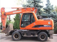 Click On The Above Picture To Download Doosan Daewoo Solar 180w-v Wheel Excavator Service Repair Workshop Manual
