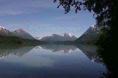 Kenai, Alaska - 1964 - 1966