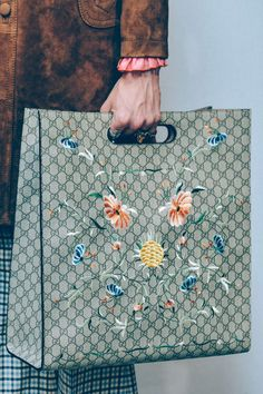 Gucci. @thecoveteur