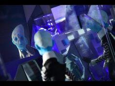 Titolo: Wormholes Regista: Josh Funk Soggetto: Josh Funk Produttore: Josh Funk, David B. Hoppe Musica: Josh Funk, Jay Darden Nazione, anno: USA, 2013 Durata:  4 min.