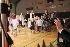 Se billederne: Havdrup-dansere sluttede sæsonen med forrygende opvisning