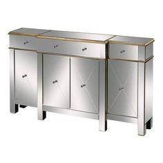 Bordeaux Buffet Server - 6043619