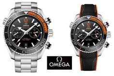 Omega SEAMASTER PLANET OCEAN | Luxury Watches for Men | Find out more @majordor.com | www.majordor.com