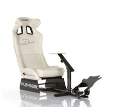 Playseat® Sébastien Buemi *Special Edition*
