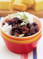 Red Beans and Rice - Delish.com