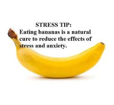 Stress reliever tip