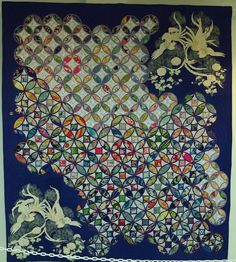 Japanese quilts | Japanese quilt | Quilts