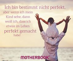 #Zitat #Mutter #Liebe #Kind #Matrisophie #Perfektionismus Big Family Quotes, Disney Family Quotes, Beautiful Family Quotes, Mothers Day Quotes, Mothers Love, Love My Kids, Family Matters, Proud Mom, Family Kids