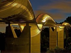 Henderson Waves (Singapore): Most Beautiful Pedestrian Bridge.