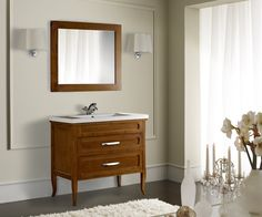 Мебель для ванных комнат Mobili di Castello: Art Deco #hogart_art ...