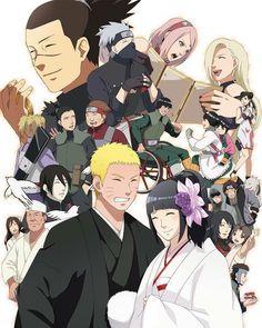 """'s post . Today is international ninja day ( 5th December) . #naruto #hinata…"