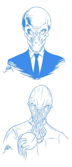 The Silence and the Ood
