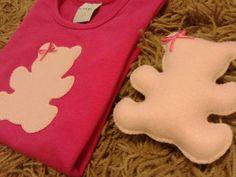 Camiseta Ursa
