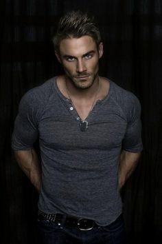 Hellloooo Mr. Grey!!
