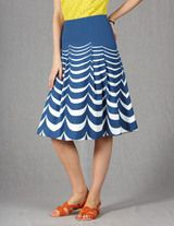Riviera Skirt by boden.co.uk