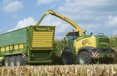 Agronegócios | Valor Econômico - Setor de máquinas agrícolas atrai estrangeiros Assinante online