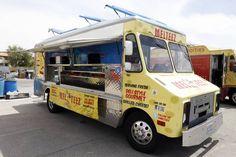 Eight new Las Vegas food trucks worth the chase