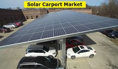 Global Solar Carport Market Breakdown Data of Capacity, Sales, Revenue, Price, Cost and Gross Profit - Radiant Insights Off Grid, Carport Prices, Picture Table, Property Design, Factory Design, Solar System, Solar Panels, Solar Power, Arquitetura