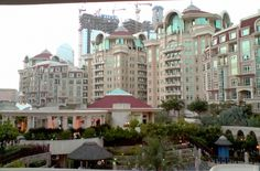 #almuroojrotana #dubai #firsthotel