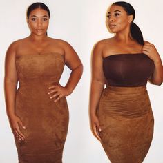"candicekellyxo: "" When you can't show up in the nude, you wear nude! #OOTN ShopLoveYourz.com """