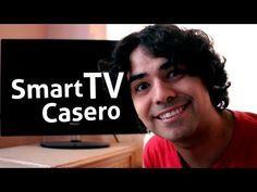 Convertir Cualquier Televisor Antiguo En Smart Tv Android Y Ver Tv