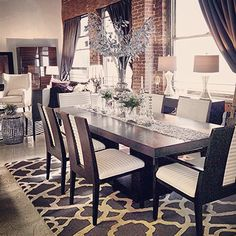 rooms on pinterest dining rooms dining chairs and formal dining