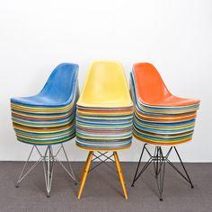 #furniture #eames #chair