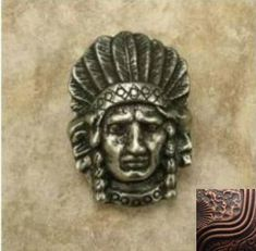 Curiosities Novelty Knob Finish Antique Copper    Click Image To Review  More Details.