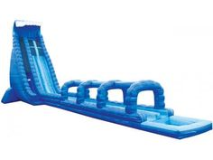 Inflatable Slip and Slide For Sale From Beston Inflatables