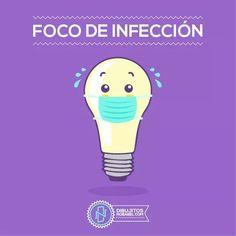 Foco de infección