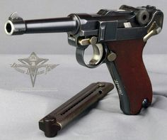 Revolver, Luger Pistol, Handgun, Firearms, Wine Wallpaper, Battle Rifle, Weapon Of Mass Destruction, Fire Powers, Military Guns