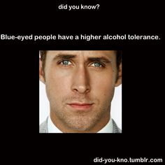 Well………this is awkward………I have blue eyes